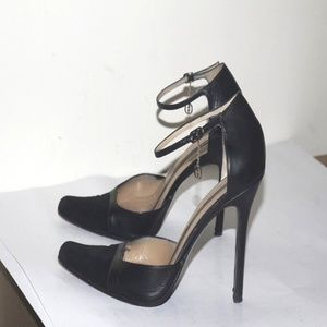 Vtg Gucci women's heels  39 C Italy (Fixed Priced)